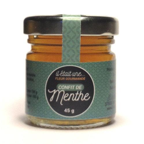 Confit de Menthe