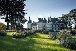Château Chaumont sur Loire - Il était une fleur
