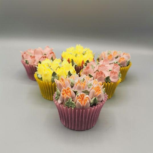 Russian flowers_spongeandcream.co.uk
