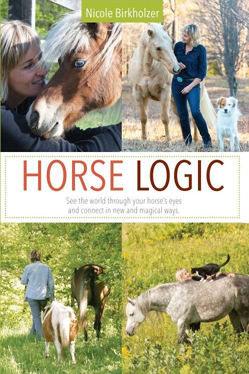 HORSE LOGIC - Book