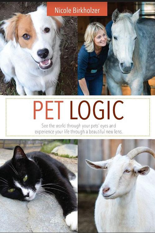 PET LOGIC - Book