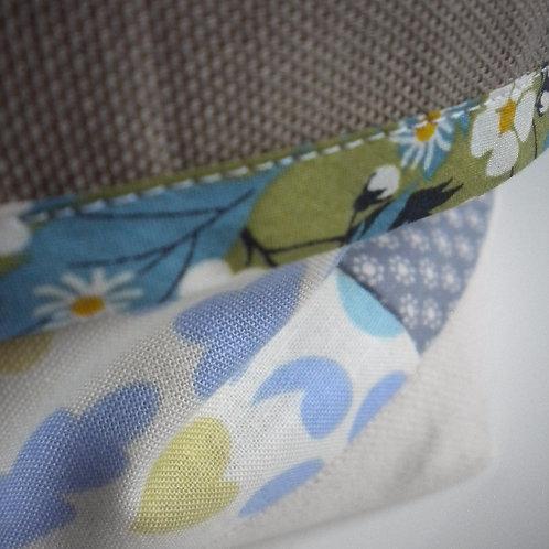 Corbeille textile