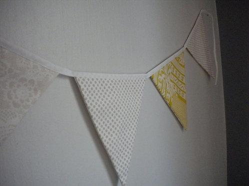 Guirlande textile