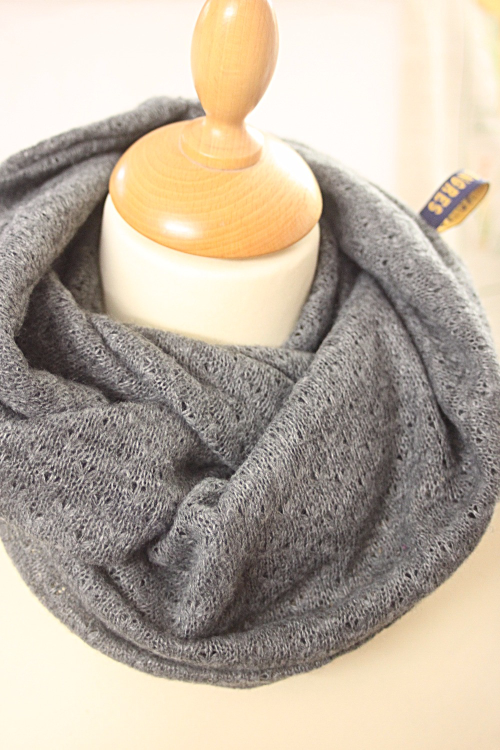 snood @galondingres maille