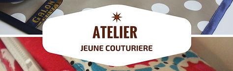 atelier jeune couturière à Aurillac
