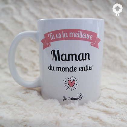 Mug maman