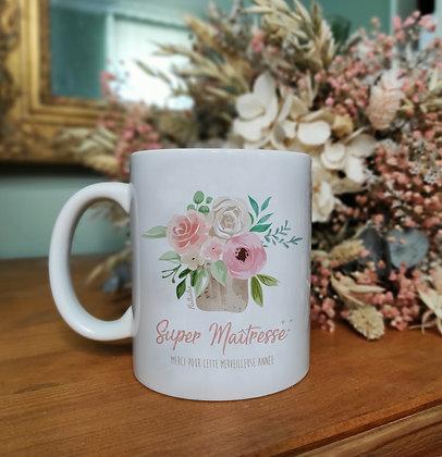 Mug BLOOM - cadeau de fin d'année