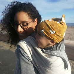 Nos moments de complicité... #motherhood