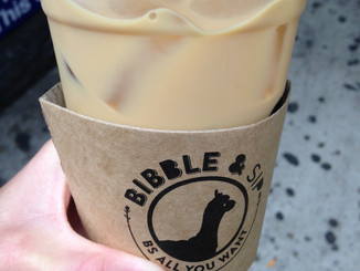 Bibble & Sip: Coffee for Tourists & Locals