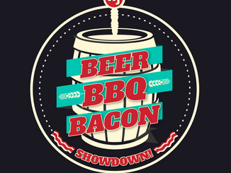 New Jersey Beer & BBQ Fest, Here We Come!