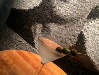 Top 5 Favorite Cocktails (For Now!)