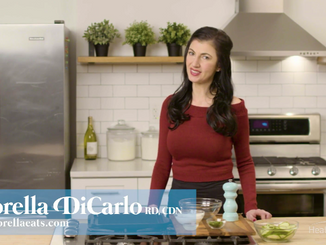 To Eat With Love: Mediterranean by Fiorella Cooking Series