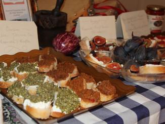 A Taste of Sicily: Crostini Recipes!