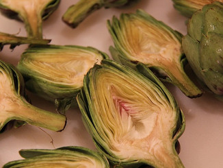 Nutrition RX: Artichoke, King of Winter Vegetables