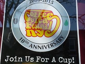 Coffee and Tea Festival: Caffeine-Charged Weekend!