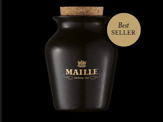 Holiday Entertaining with Maille