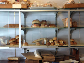 Lovely Loaves! Top 5 Bread!