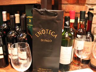 Wine Tasting at Enoteca DiPalo