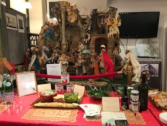 La Vigilia 2016 at the Italian American Museum