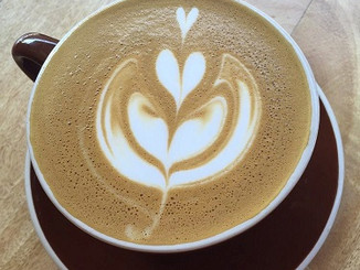 Top 5 Almond Milk Lattes in NYC!