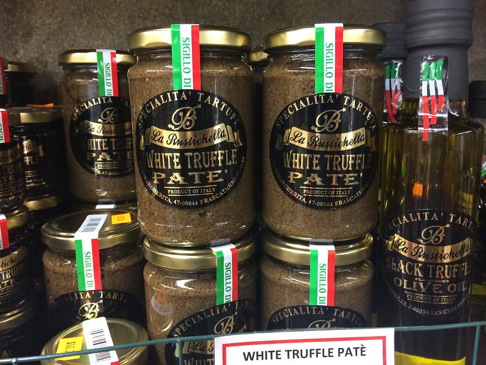La Rustichella White Truffle Pate.JPG
