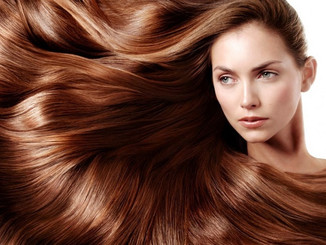 5 Nutrients for Healthy Hair, Skin and Nails