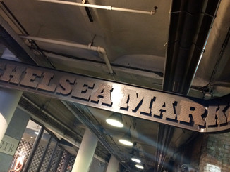 Chelsea Market Looks Better with Age: One Hour and Top 10 Picks