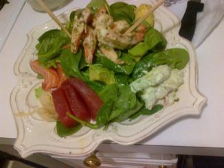 Fiorella's Salad