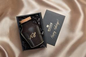 Fiorella's Favorites: Maison Maille Holiday Gifts!