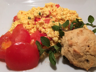 Get Your Kids in the Kitchen with this Italian Breakfast!