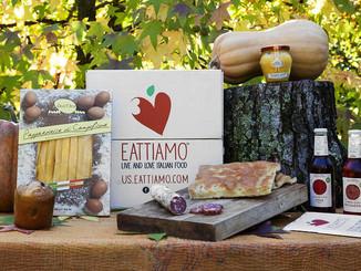 Fiorella's Favorites: Eattiamo.com + 20% Off!