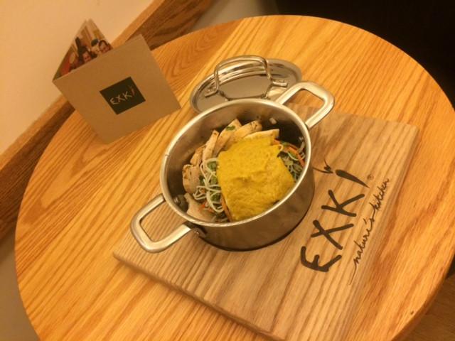 EXKi cocottes