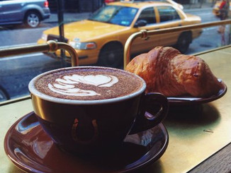 Top 5 Coffee in NYC