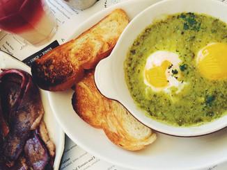Top 4 Healthy Breakfasts in NYC
