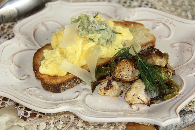 Brunch-Parmesan Egg Scramble with Roasted Brussel Sprouts.jpg