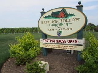5 Best Wines of Long Island's Vineyards