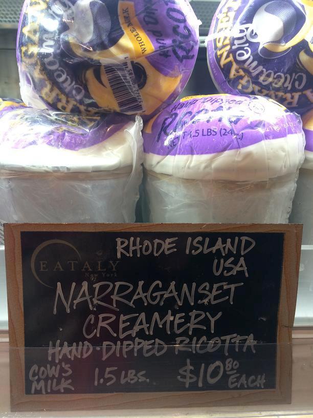 Thanksgiving Goodies--Narraganset Creamery Hand-Dipped Ricotta.jpg