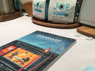 Coffee Con 2017: Brewing Our Top Picks