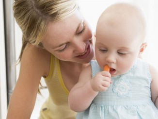 Top Five Nutrients for Pregnancy Health!