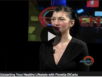 Nutrition RX: Kickstarting Your Healthy Lifestyle with Fiorella