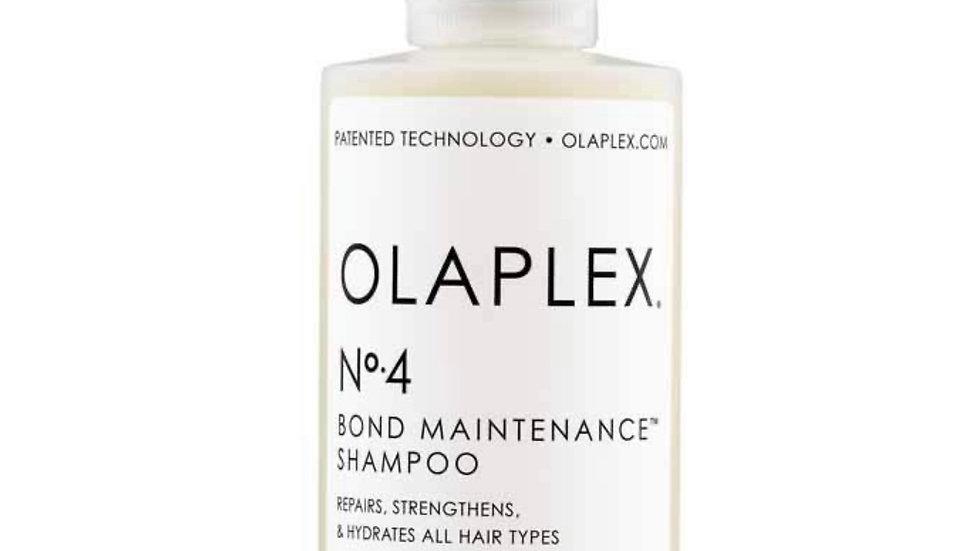 OLAPLEX Nº4/shampoo