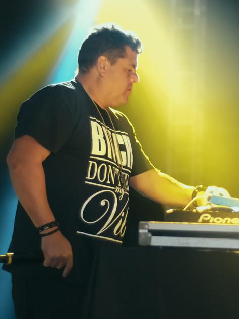 DJ Tartaruga