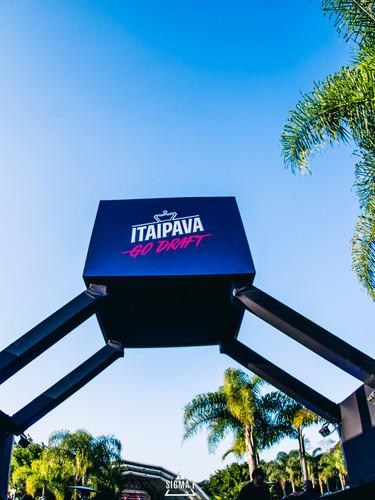 ESPAÇO GO DAY GO NIGHT | ITAIPAVA GO GRAFT