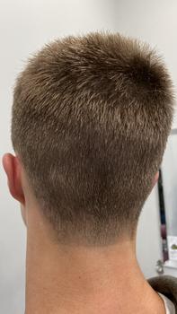 Men's Haircut & Finish