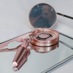 Flash Lash Magnetic Eyeliner & Eyelashes With Applicator Tweezer