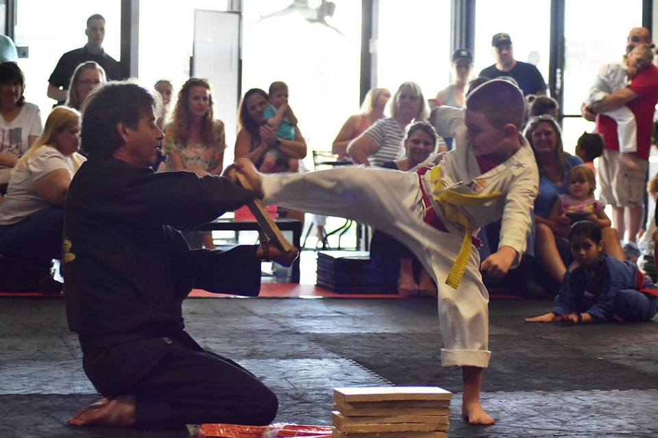 After School Taekwondo