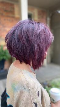 Women's Haircut & Finish