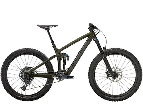 Trek Remedy 9.8 2021