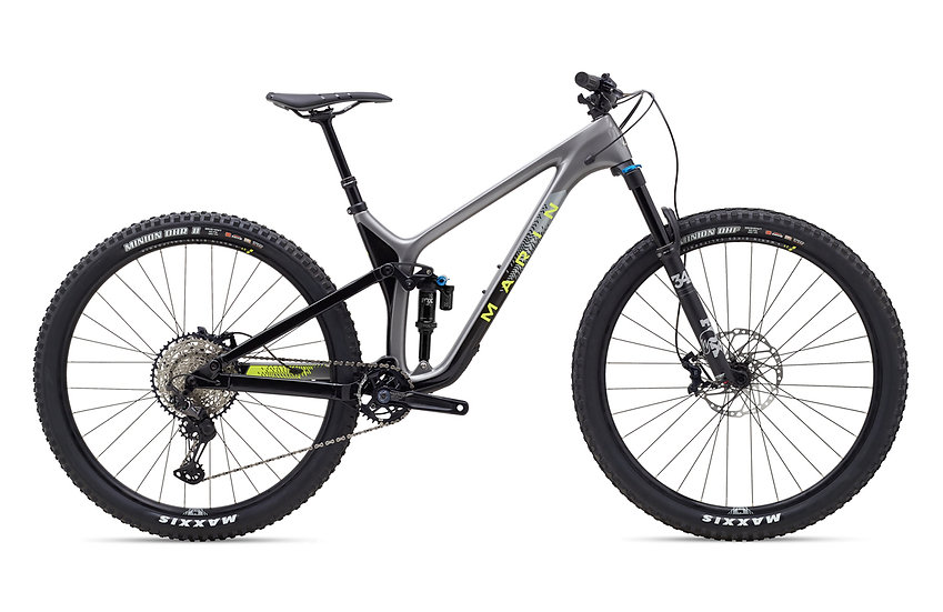 Marin Rift Zone Carbon 2 2021