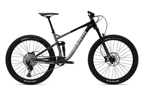 Marin Hawk Hill 3 2021